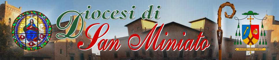 Logo Diocesi San Miniato Andrea Migliavacca